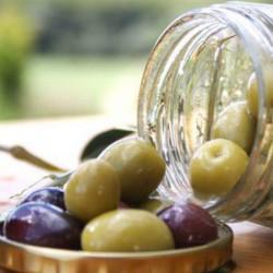 Olives & Jams